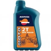 Repsol Moto Off Road 2T, 1L (958035 )