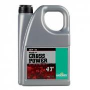 Motorex Cross Power 4T 10W-50, 4L (000476)
