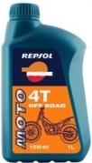 Repsol Moto Off Road 4T 10W-40, 1L (958036 )