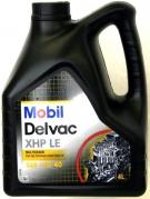 Mobil Delvac XHP LE 10W-40, 4L (000553)