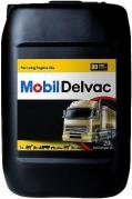 Mobil Delvac XHP Ultra 5W-30, 20L (000555)
