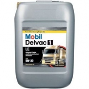 Mobil Delvac 1 LE 5W-30, 20L (000557)