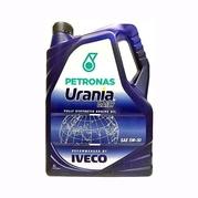 Urania Daily 5W-30, 5L (sk117604)