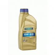 Ravenol ECS EcoSynth 0W-20, 1L (000602)