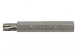 Bit 10 mm T45 x 75mm TORX (YT-0409)