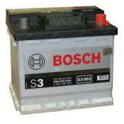 Autobatéria BOSCH S3 0092S30020, 45Ah, 12V, 400A (0092S30020)