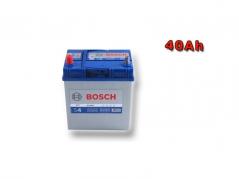 Autobateria BOSCH S4 0092S40190, 40Ah, 330A, 12V (0092S40190)