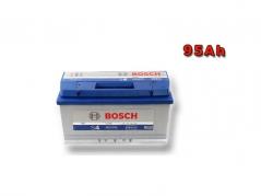 Autobateria BOSCH S4 0092S40130, 95Ah, 800A, 12V (0092S40130)