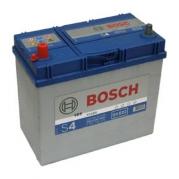 Autobatéria BOSCH S4 0092S40220, 45Ah, 12V, 330A (0092S40220)
