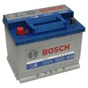 Autobatéria BOSCH S4 0092S40060, 60Ah, 12V, 540A (0092S40060)