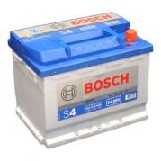Autobatéria BOSCH S4 0092S40050, 60Ah, 12V, 540A (0092S40050)