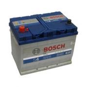 Autobatéria BOSCH S4 0092S40270, 70Ah, 12V, 630A (0092S40270)