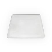Teflónová stierka tvrdá, biela, 10cm KF 638 W (TSS-KF 638 W)