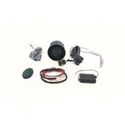 Bezdrôtový autoalarm Vzorka 811 (TSS-Vzorka 811)