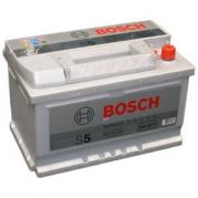 Autobatéria BOSCH S5 0092S50070, 74Ah, 750A, 12V (0092S50070)