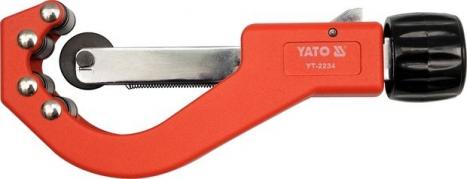 Rezač trubiek 14 - 6 mm PVC, Al, Cu (YT-2234)