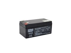 Staniční (záložní) baterie Goowei OT3,4-12, 3,4Ah, 12V (E5201)