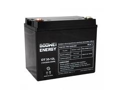 Trakční baterie Goowei AGM OTL35-12, 35Ah, 12V (E6931)