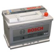 Autobatéria BOSCH S5 0092S50080, 77Ah, 12V, 780A (0092S50080)