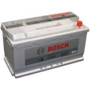 Autobatéria BOSCH S5 0092S50130, 100Ah, 830A, 12V (0092S50130)