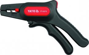 Odizolovacie kliešte 195mm automatické (YT-2275)