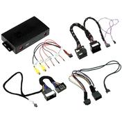 Modul Adaptiv Mini, 2x video vstup, HDMI, Audi Q5 ADVM-AU4 (TSS-ADVM-AU4)