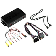 Modul Adaptiv Mini, 2x video vstup, HDMI, Škoda Octavia III., Rapid ADVM-SK1 (TSS-ADVM-SK1)
