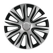 Puklice Nardo Pro Black and Silver 15 (AM-15663)