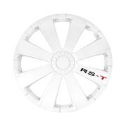 Puklice RST White 14 (AM-14101)