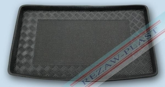 Gumová vana do kufru Mercedes B W246 (dolný kufor) (100935)