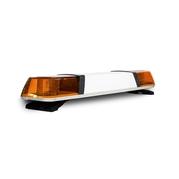 LED rampa Instructor 120cm, 12-24V, 24LED, podsvietenie, oranžová INST48-A (TSS-INST48-A)