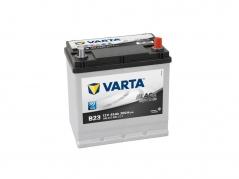 Autobaterie VARTA BLACK Dynamic 45Ah, 12V, 545077030 (545077030)