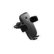 Držiak telefónu do ventilácie s bezdrôtovým nabíjaním Neoline Qi C2 (TSS-Neoline Qi C2)