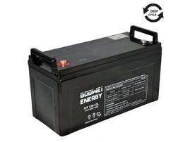 Trakční baterie Goowei AGM OTL120-12, 120Ah, 12V (E6933)