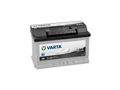 Autobaterie VARTA BLACK Dynamic 70Ah, 12V, 570144064 (570144064)