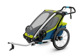 Thule Chariot Sport Blue/Green (AH-6648)