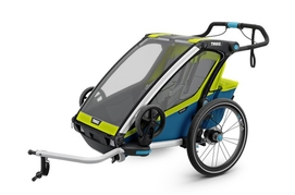 Thule Chariot Sport 2 Blue/Green (AH-6647)