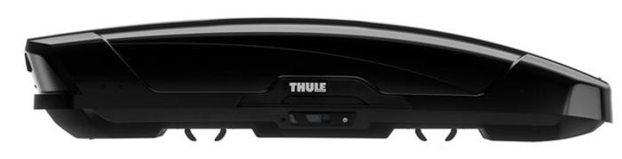 THULE Motion XT Sport Black  (AH-5583)