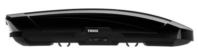 THULE Motion XT XL Black  (AH-5579)