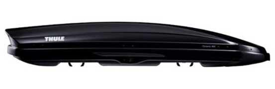 THULE Dynamic M (800) Black  (AH-3456)