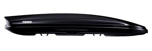 THULE Dynamic 900 Black (AH-3454)