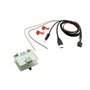 USB adaptér pre vozidlá Fiat, USB CAB 821 (TSS-USB CAB 821)