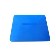 Teflónová stierka mäkká, modrá, 10cm KF 638 BLUE (TSS-KF 638 BLUE)