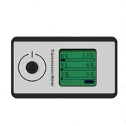 Zariadenie na meranie UV, IR a priepustnosti svetla KF 700 (TSS-KF 700)