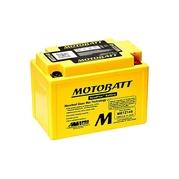 Motobatéria MOTOBATT MBTZ14S 11,2Ah 12V (YTZ12S-BS)