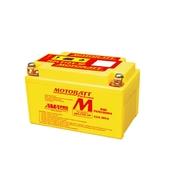 Motobatéria MOTOBATT MPLZ10S-HP, 3Ah, 12V (YTX7A-BS)