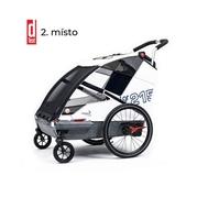 Leggero Vento Family Sail biely (10.70100.0015 )