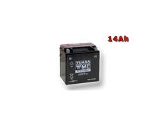 Motobatéria YUASA YTX16-BS-1 14Ah, 12V (E1373)
