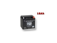 Motobatéria YUASA YTX20HL-BS 18Ah, 12V (E1377)