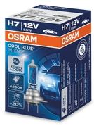H7 12V 55W PX26d Cool Blue INTENSE 1st. Osram (OS 64210CBI)